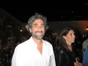 Mitchell Kaplan.