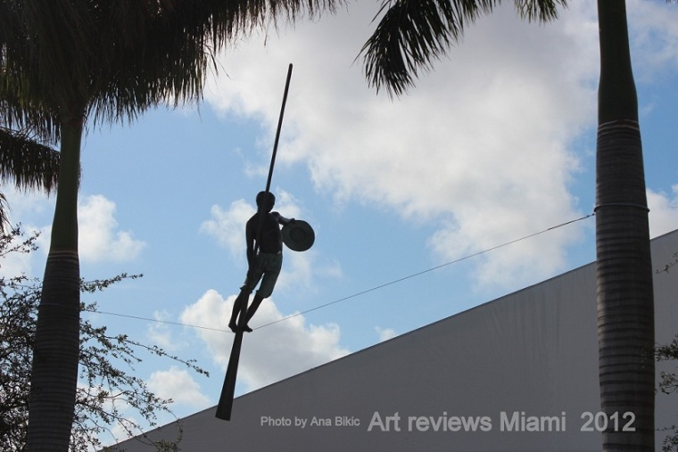 Art Reviews Miami