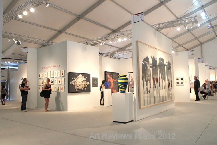 Satellite Art Shows Miami 2012
