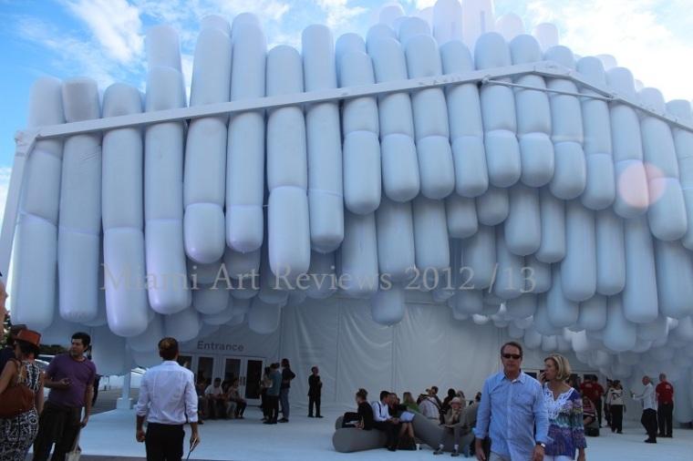 Design Miami. Miami Basel 2012